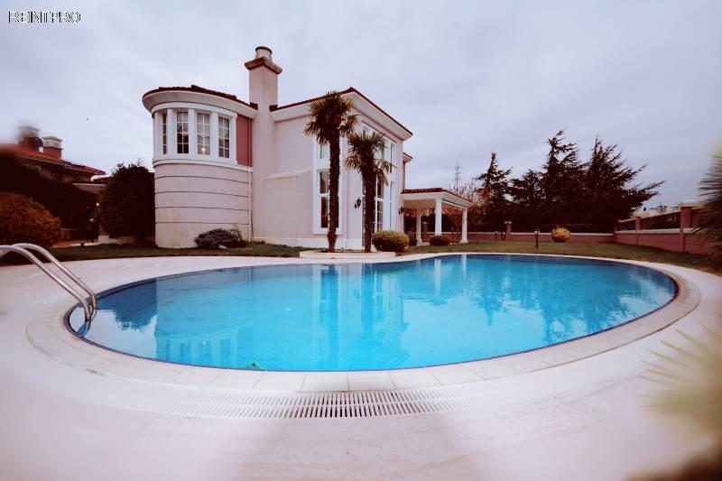 Villa  VENDESI Türkiye  Istanbul