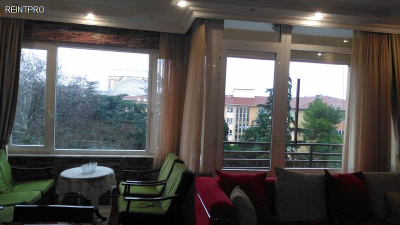 Apartment  FOR SALE Türkiye  Istanbul