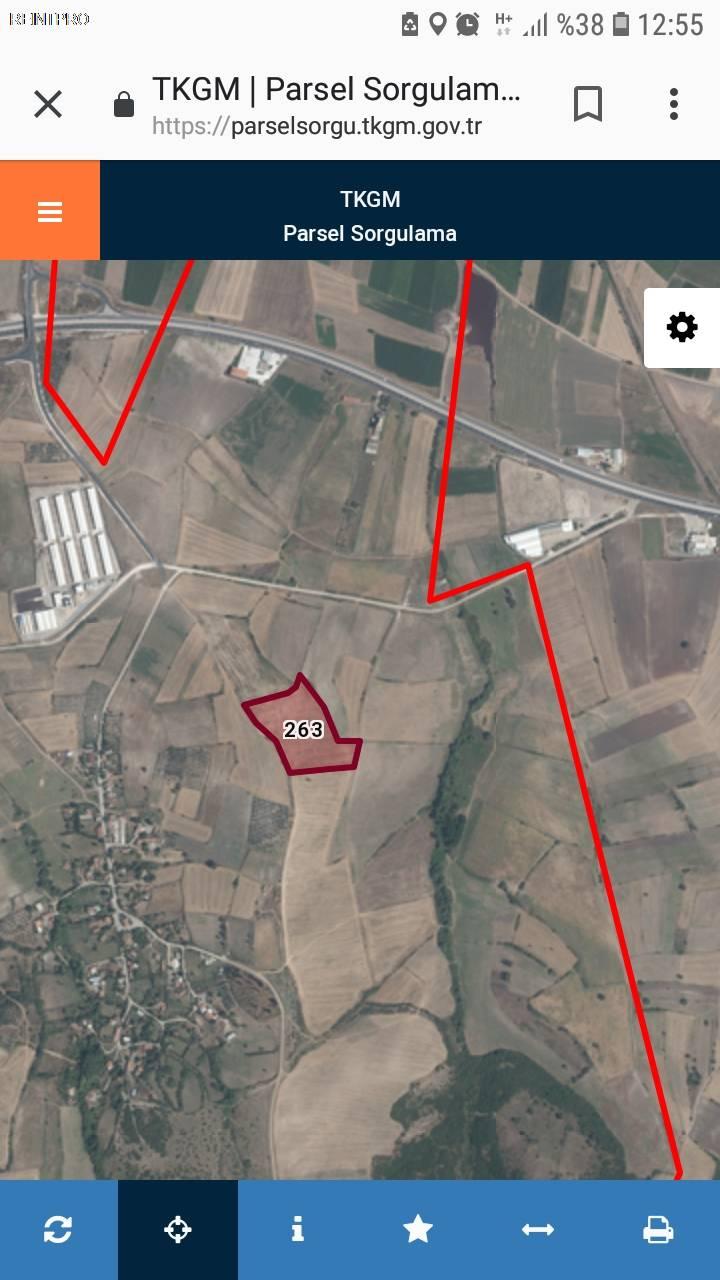 Lands  FOR SALE Türkiye  Bursa