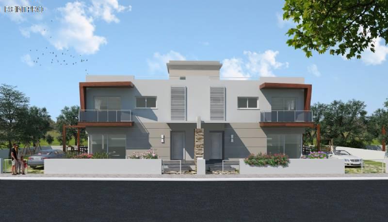 Summer Villa FOR SALE Cyprus Gazimagusa YENIBOGAZICI Construction Companies $1400002