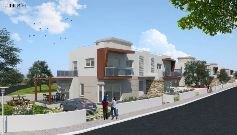 Summer Villa  EN VENTA Chipre  Gazimagusa