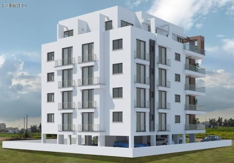 Flat FOR SALE Cyprus Gazimagusa CANAKKALE Construction Companies $8000017