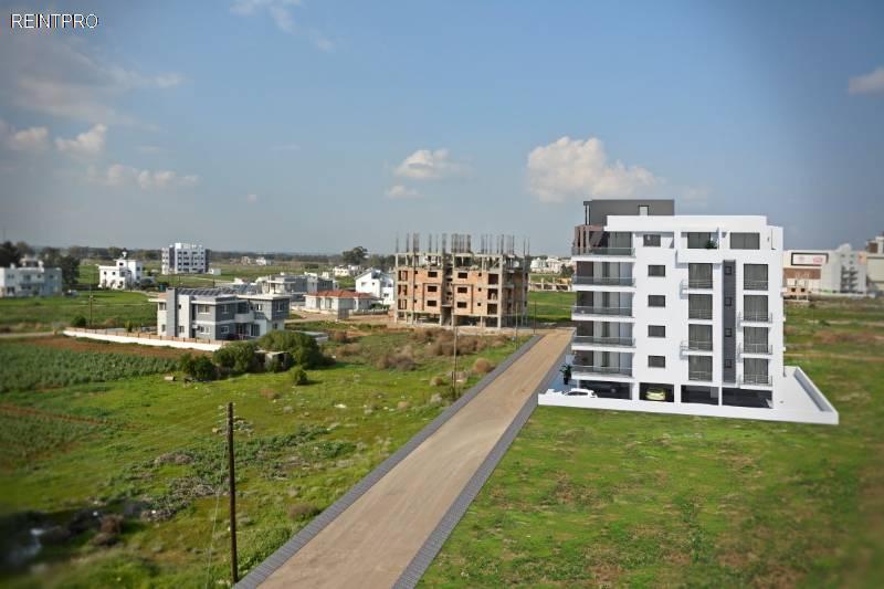 Flat FOR SALE Cyprus Gazimagusa CANAKKALE Construction Companies $800004
