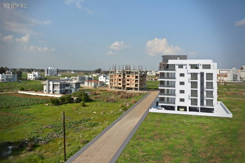 Flat FOR SALE Cyprus Gazimagusa CANAKKALE Construction Companies $800003