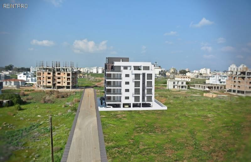 Appartement  EN VENTA Chipre  Gazimagusa