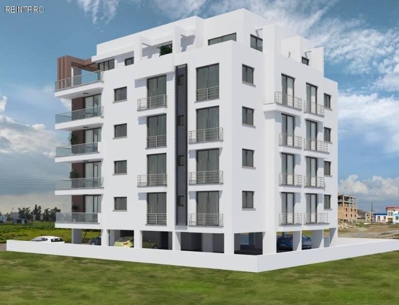 Flat FOR SALE Cyprus Gazimagusa CANAKKALE Construction Companies $8000016