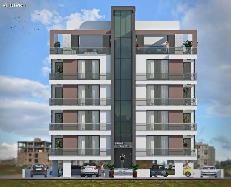 Flat FOR SALE Cyprus Gazimagusa CANAKKALE Construction Companies $8000010