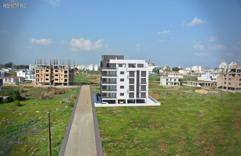 Flat FOR SALE Cyprus Gazimagusa CANAKKALE Construction Companies $800002