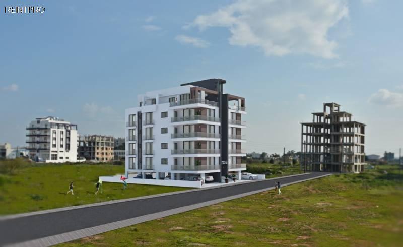 Flat FOR SALE Cyprus Gazimagusa CANAKKALE Construction Companies $8000013
