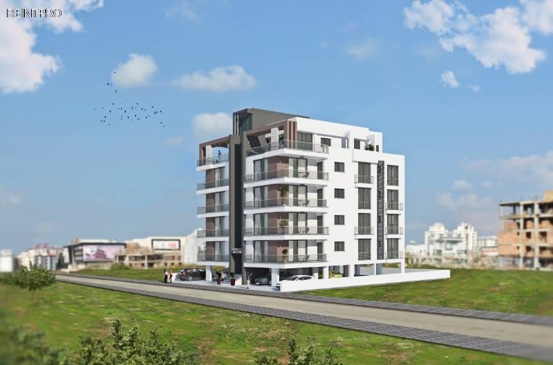 Flat FOR SALE Cyprus Gazimagusa CANAKKALE Construction Companies $800005