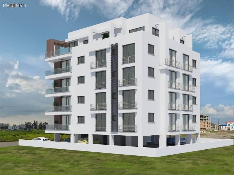 Flat FOR SALE Cyprus Gazimagusa CANAKKALE Construction Companies $8000015