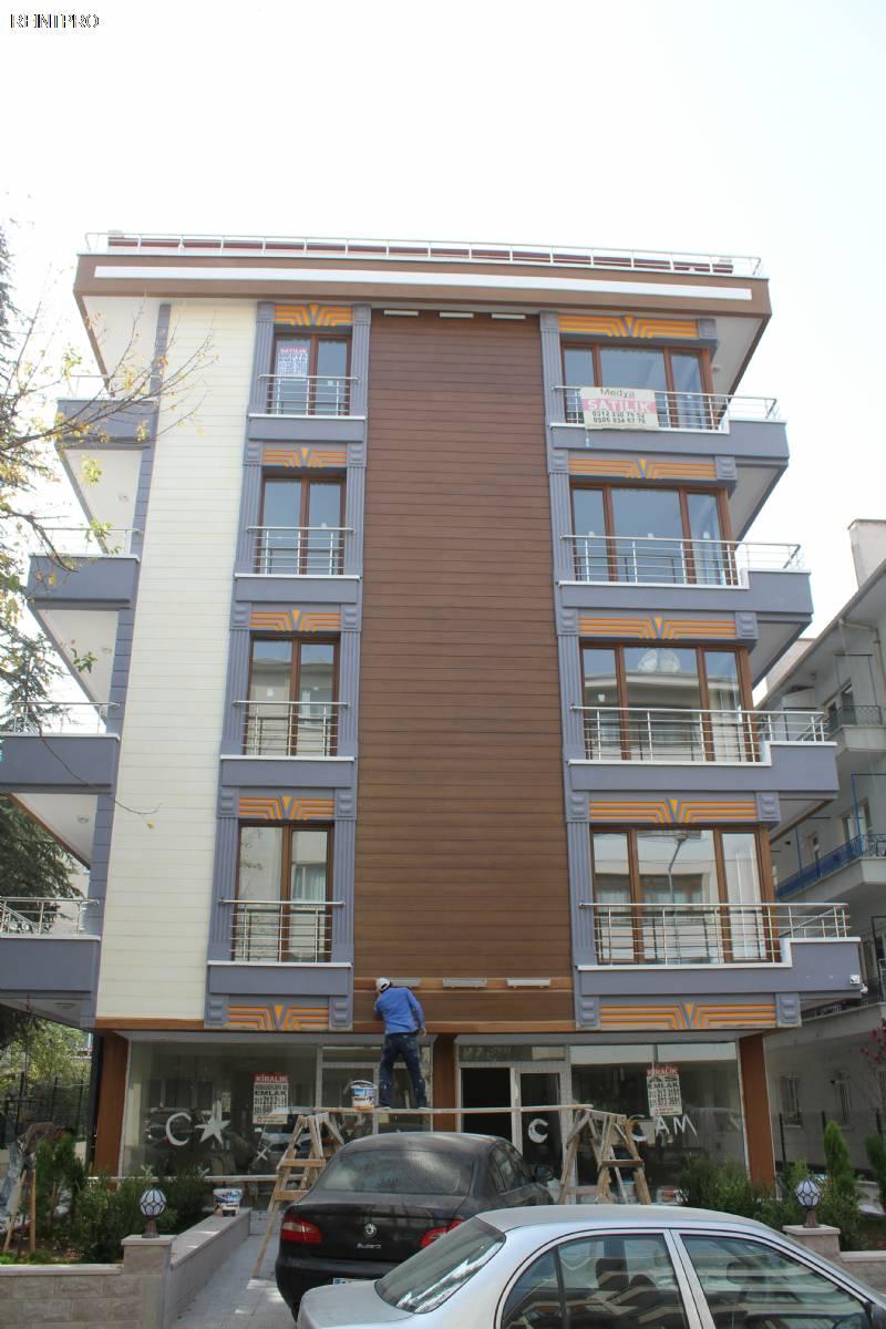 Flat FOR SALE Türkiye Ankara Anıttepe Mahallesi Real Estate Agents $1500002