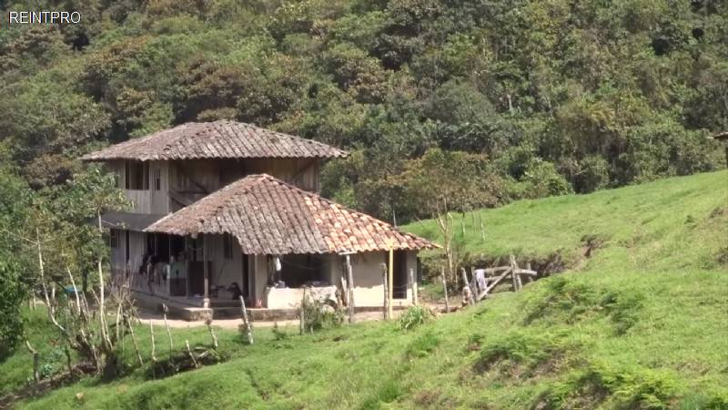 Land FOR SALE Ecuador Ibarra Apuela Property Owner $200000