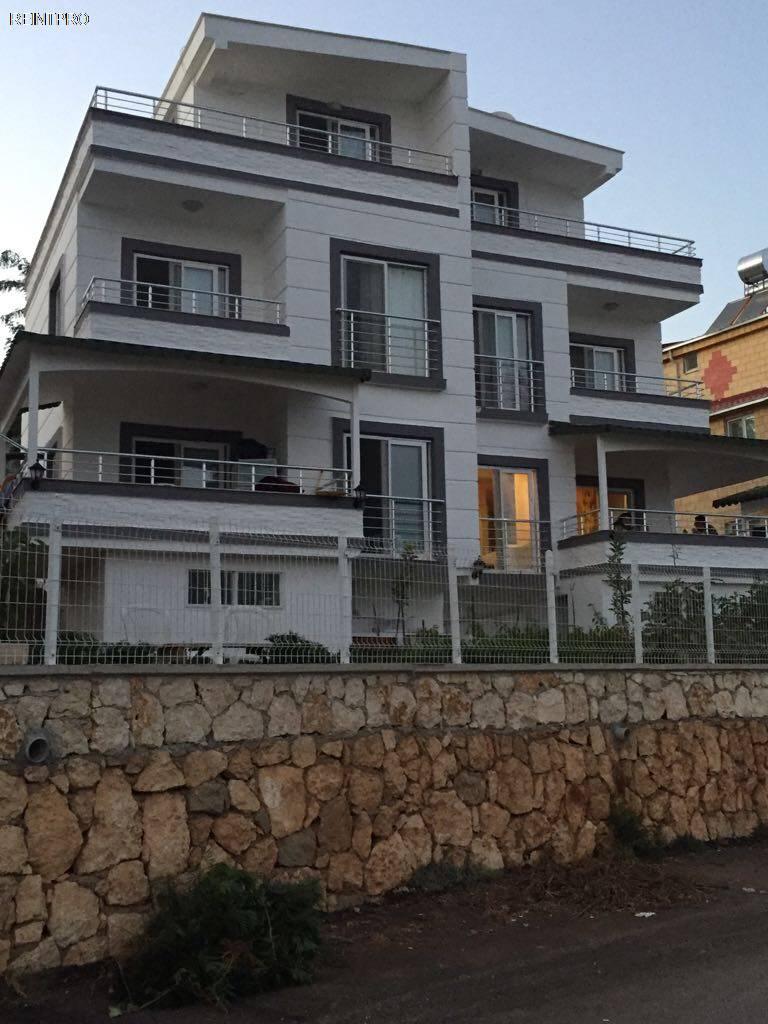 Villa  KAUFEN Türkiye  Mersin