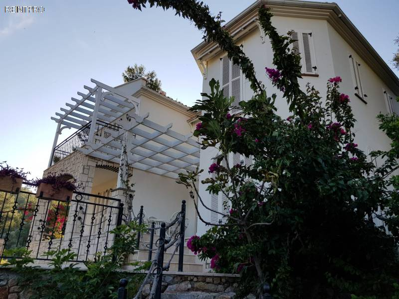 Villa FOR SALE Türkiye Mugla SARIGERME Construction Companies $2300006