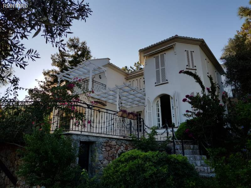 Villa FOR SALE Türkiye Mugla SARIGERME Construction Companies $2300008