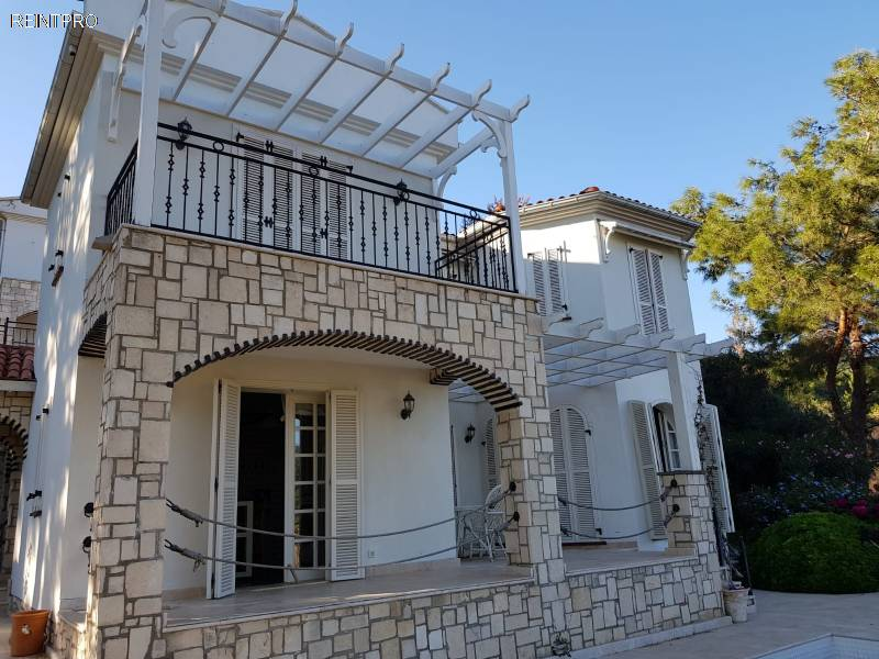 Villa FOR SALE Türkiye Mugla SARIGERME Construction Companies $2300009