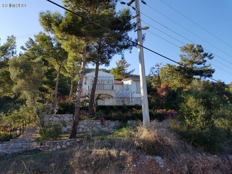 Villa FOR SALE Türkiye Mugla SARIGERME Construction Companies $2300001