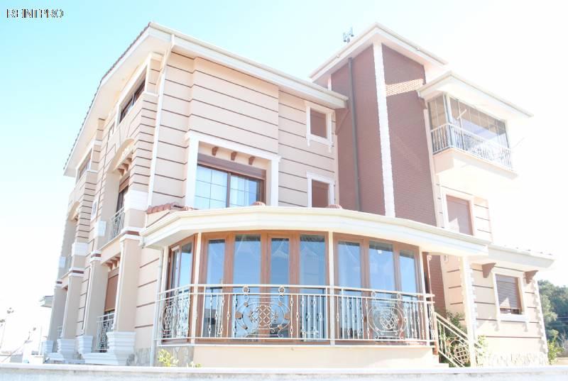 فلة  للبيع تركي]  Antalya