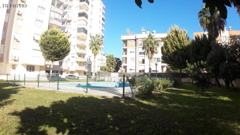 Appartamento  VENDESI Türkiye  Antalya