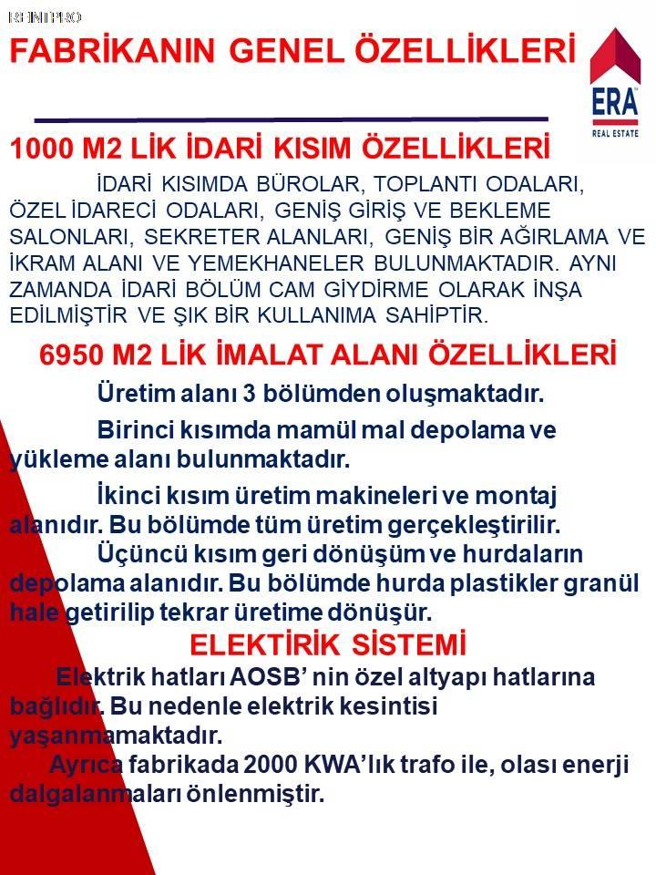 Manufacturing Facility FOR SALE Türkiye Antalya DÖŞEME ALTI Real Estate Agents $37400007