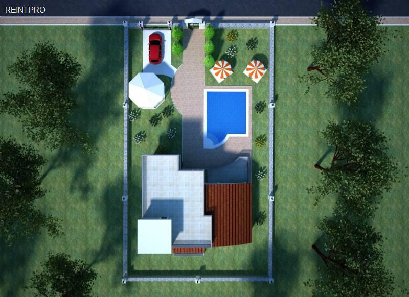 Villa FOR SALE Türkiye Aydin didim altınkum Construction Companies $1900003