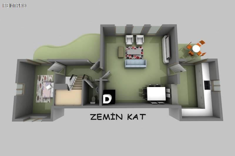Villa FOR SALE Türkiye Aydin didim altınkum Construction Companies $1900007