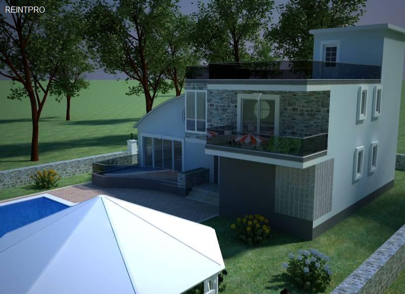 Villa FOR SALE Türkiye Aydin didim altınkum Construction Companies $1900004