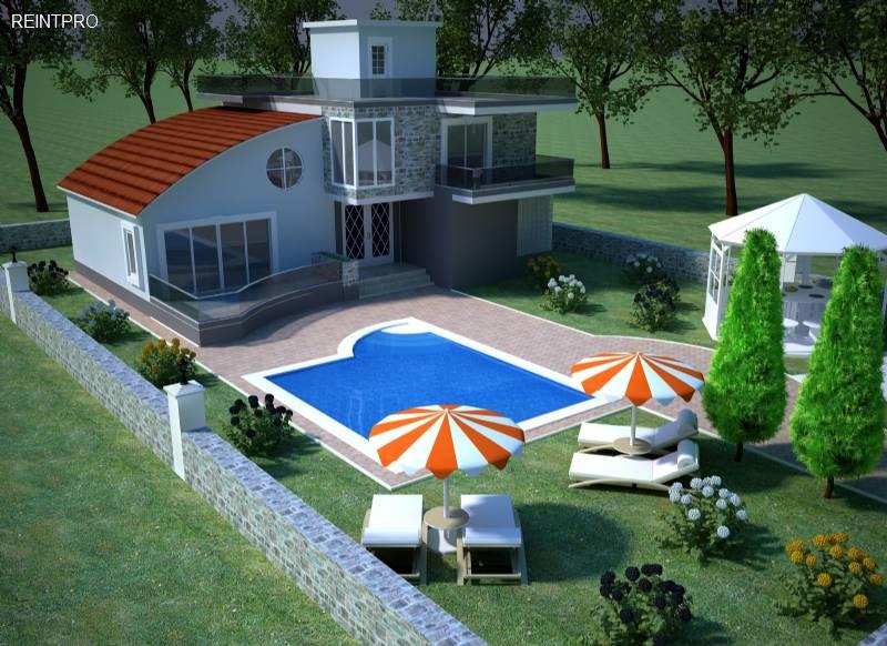 Villa FOR SALE Türkiye Aydin didim altınkum Construction Companies $1900002