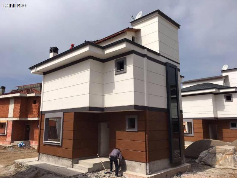 Villa À VENDRE Türkiye Izmir DİKİLİ - ÇANDARLI  Entreprises de construction $1000009