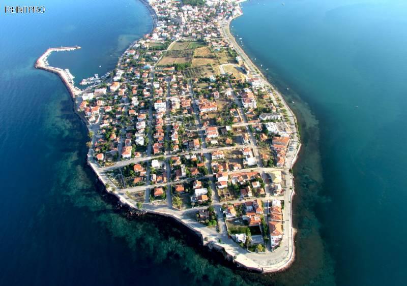 别墅 销售 Türkiye的 Izmir DİKİLİ - ÇANDARLI 建筑公司 $1000002