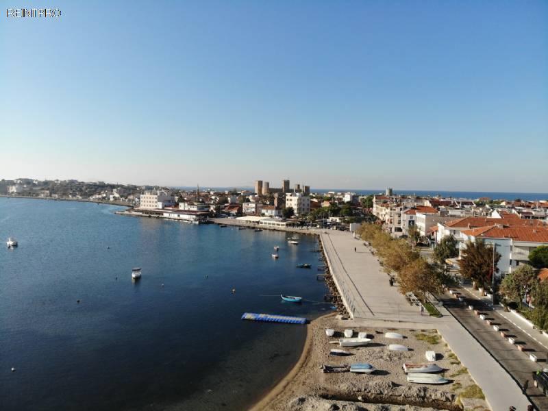Villa À VENDRE Türkiye Izmir DİKİLİ - ÇANDARLI  Entreprises de construction $10000013