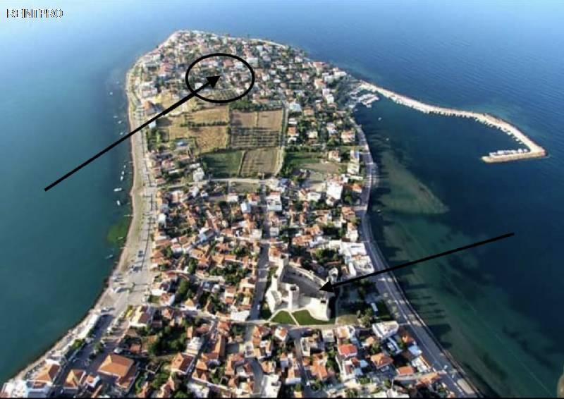 Villa À VENDRE Türkiye Izmir DİKİLİ - ÇANDARLI  Entreprises de construction $10000012