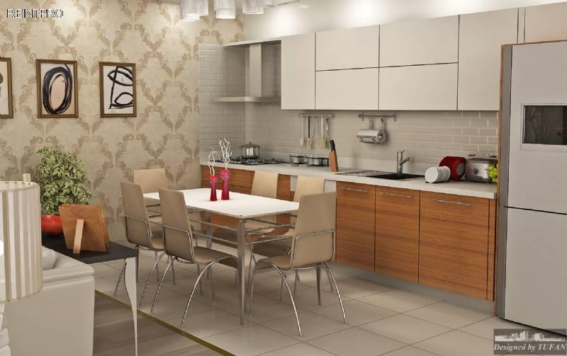 别墅 销售 Türkiye的 Izmir DİKİLİ - ÇANDARLI 建筑公司 $1000004