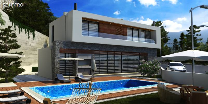 Villa  FOR SALE Cyprus  Girne