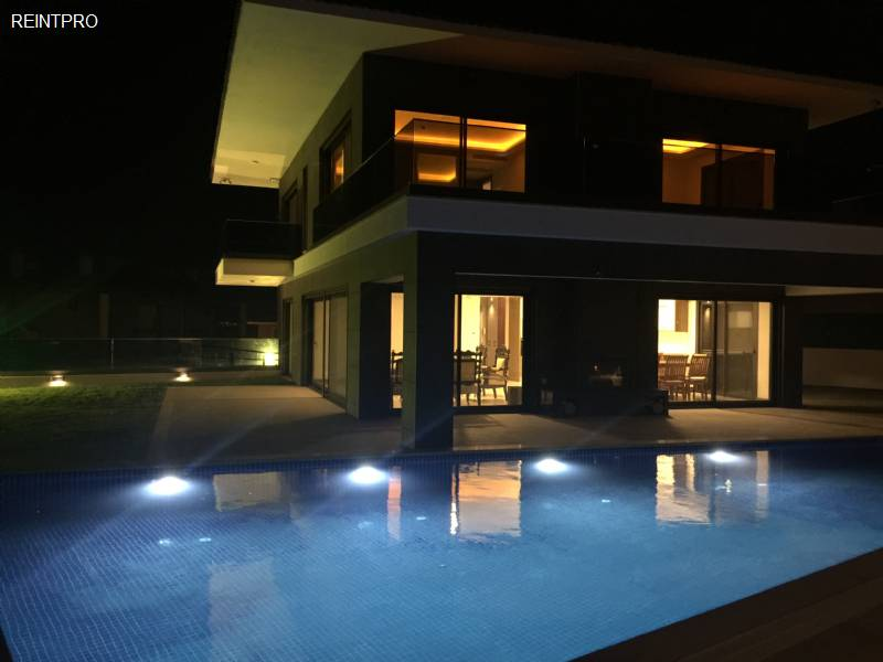 Villa  SATILIK Türkiye  Izmir