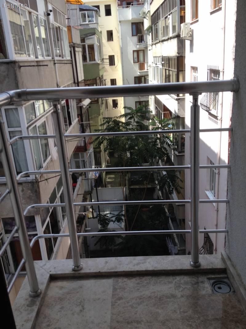 Apartment FOR SALE Türkiye Istanbul Erkin Emlak Feriköy Mahahllesi Bozkurt Caddesi Şişlli İstanbul no 57 Real Estate Agents $1400007