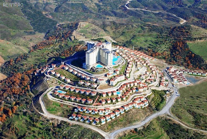 别墅  销售 Türkiye的  Antalya
