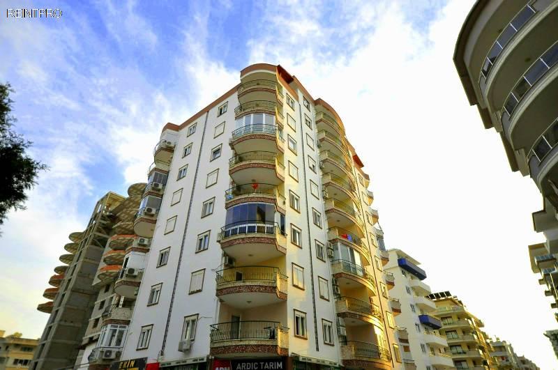 Residence  FOR SALE Türkiye  Antalya