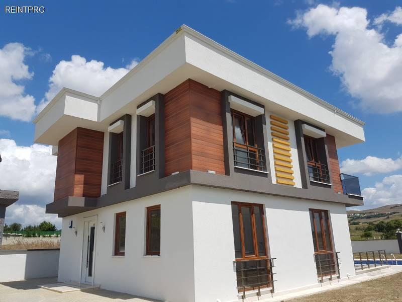 别墅  销售 Türkiye的  Istanbul
