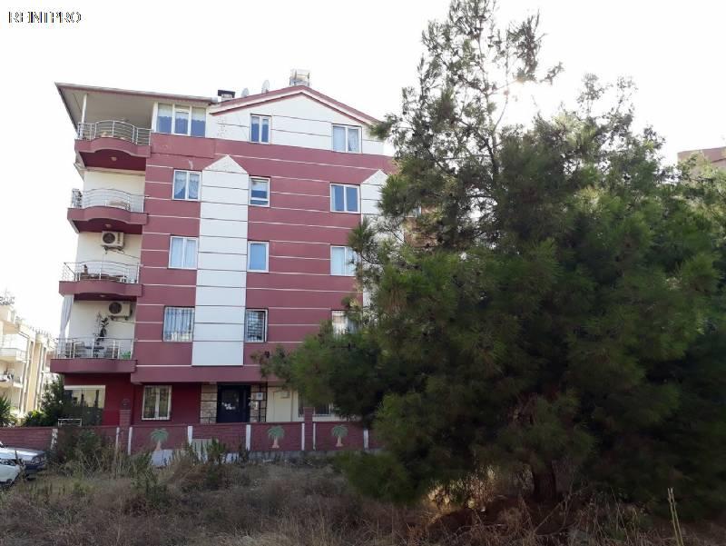 Flat FOR SALE Türkiye Antalya PINARBAŞI Property Owner $900002