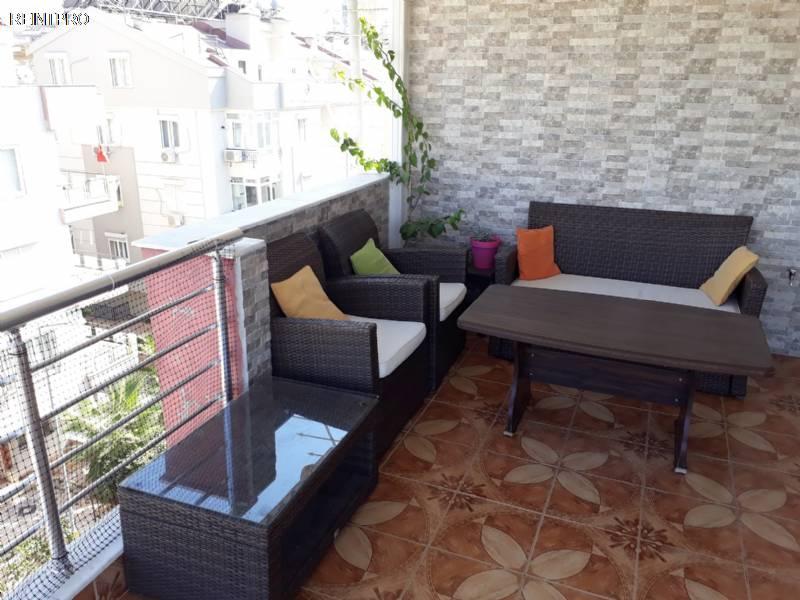 Flat FOR SALE Türkiye Antalya PINARBAŞI Property Owner $900009