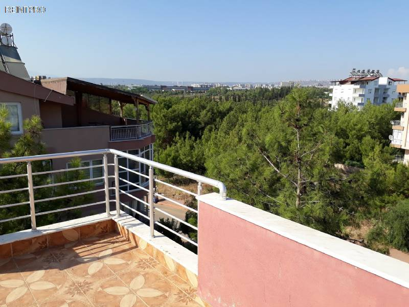 Flat FOR SALE Türkiye Antalya PINARBAŞI Property Owner $9000013