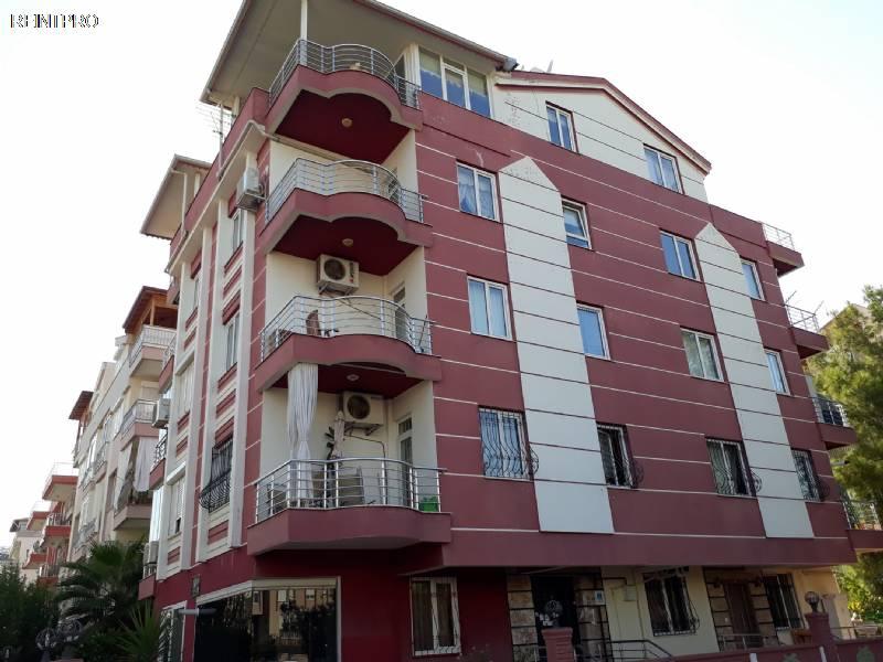 Flat FOR SALE Türkiye Antalya PINARBAŞI Property Owner $900001