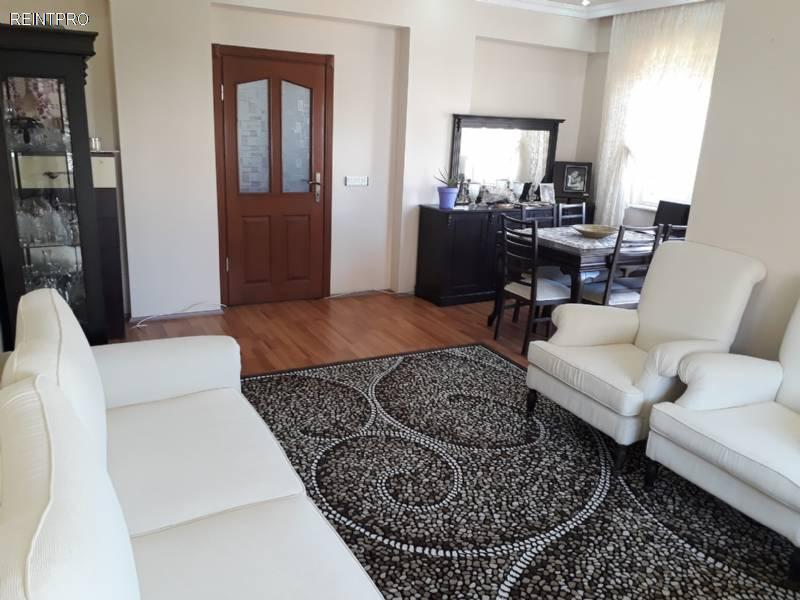 Flat FOR SALE Türkiye Antalya PINARBAŞI Property Owner $900003