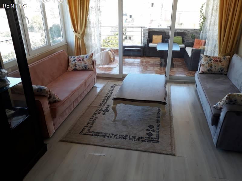 Flat FOR SALE Türkiye Antalya PINARBAŞI Property Owner $9000010