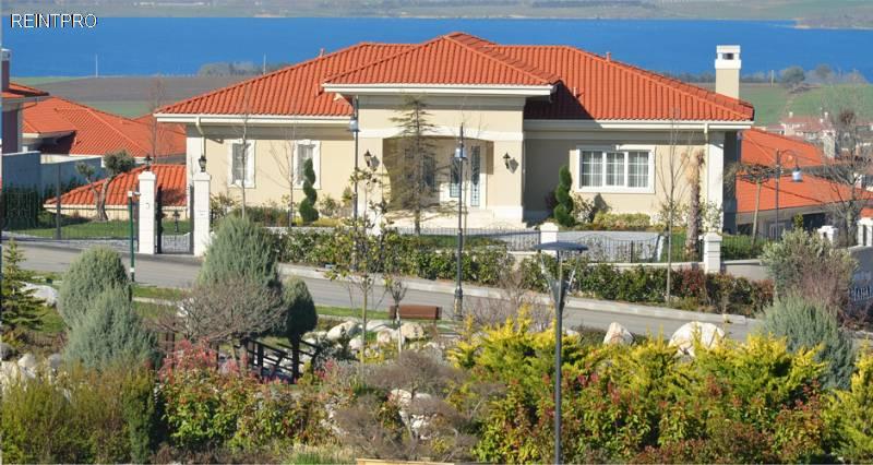 Villa  SATILIK Türkiye  Istanbul
