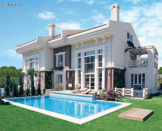 Villa  EN VENTA Türkiye  Istanbul