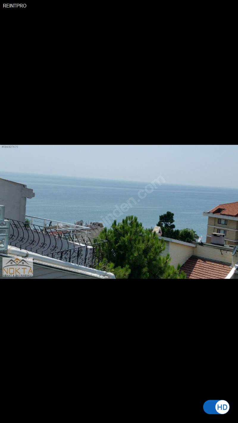 Detached House  FOR SALE Türkiye  Istanbul