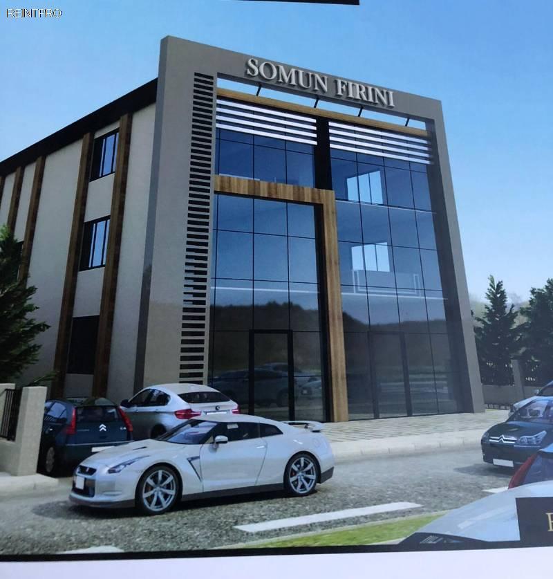 Store & Storehouse  FOR SALE Türkiye  Gaziantep